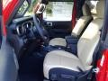 Jeep Wrangler Sport 4x4 Firecracker Red photo #10
