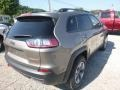 Jeep Cherokee Trailhawk 4x4 Light Brownstone Pearl photo #5