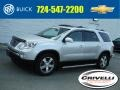 GMC Acadia SLT AWD Quicksilver Metallic photo #1