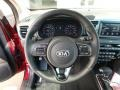 Kia Sportage EX AWD Hyper Red photo #17