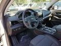 Chevrolet Traverse LT AWD Pepperdust Metallic photo #7