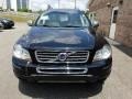 Volvo XC90 3.2 AWD Ember Black Metallic photo #9