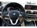 BMW X3 xDrive30i Phytonic Blue Metallic photo #13