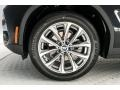 BMW X3 sDrive30i Jet Black photo #9
