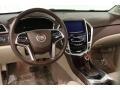 Cadillac SRX Luxury Cocoa Bronze Metallic photo #7