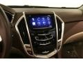 Cadillac SRX Luxury Cocoa Bronze Metallic photo #10