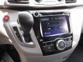 Honda Odyssey EX-L Lunar Silver Metallic photo #19