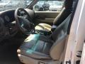 Nissan Pathfinder SE 4x4 Cloud White photo #10