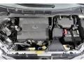 Toyota Sienna XLE AWD Silver Sky Metallic photo #15
