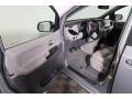 Toyota Sienna XLE AWD Silver Sky Metallic photo #23