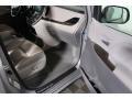 Toyota Sienna XLE AWD Silver Sky Metallic photo #27