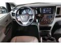 Toyota Sienna XLE AWD Silver Sky Metallic photo #30