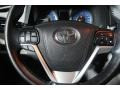 Toyota Sienna XLE AWD Silver Sky Metallic photo #31