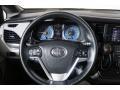 Toyota Sienna XLE AWD Silver Sky Metallic photo #33