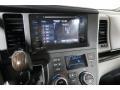 Toyota Sienna XLE AWD Silver Sky Metallic photo #36