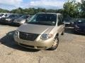 Chrysler Town & Country Touring Linen Gold Metallic photo #1