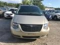 Chrysler Town & Country Touring Linen Gold Metallic photo #9