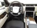 Land Rover Range Rover HSE Fuji White photo #14