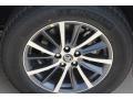 Toyota Highlander XLE Blizzard White Pearl photo #5