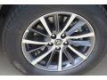 Toyota Highlander XLE Blizzard White Pearl photo #10