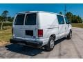 Ford E Series Van E150 Cargo Oxford White photo #4