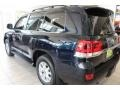 Toyota Land Cruiser 4WD Onyx Blue Pearl photo #7