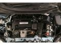Honda CR-V LX AWD Mountain Air Metallic photo #22