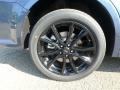 Ford Flex SEL AWD Blue photo #2
