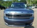Ford Flex SEL AWD Blue photo #9