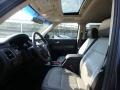 Ford Flex SEL AWD Blue photo #11