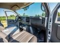 Chevrolet Express 2500 Cargo Van Summit White photo #30