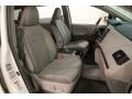 Toyota Sienna Limited AWD Blizzard White Pearl photo #28