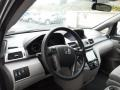 Honda Odyssey EX Modern Steel Metallic photo #9