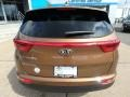 Kia Sportage LX AWD Burnished Copper photo #4