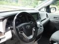 Toyota Sienna XLE Predawn Gray Mica photo #13