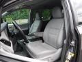 Toyota Sienna XLE Predawn Gray Mica photo #14