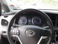 Toyota Sienna XLE Predawn Gray Mica photo #22