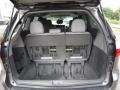 Toyota Sienna XLE Predawn Gray Mica photo #25