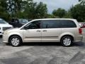 Dodge Grand Caravan SE Cashmere Pearl photo #2
