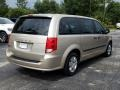 Dodge Grand Caravan SE Cashmere Pearl photo #5