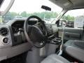 Ford E Series Van E250 Cargo Oxford White photo #10