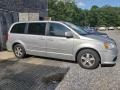 Dodge Grand Caravan Mainstreet Bright Silver Metallic photo #2