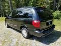 Chrysler Town & Country Touring Brilliant Black photo #6