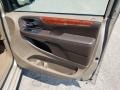 Chrysler Town & Country Touring Cashmere Pearl photo #16