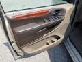 Chrysler Town & Country Touring Cashmere Pearl photo #24