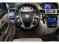 Honda Odyssey Touring Modern Steel Metallic photo #5