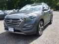 Hyundai Tucson Sport AWD Coliseum Gray photo #1