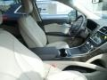 Lincoln MKX Select Iced Mocha Metallic photo #4