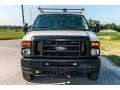 Ford E Series Van E250 Cargo Oxford White photo #9