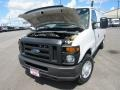 Ford E Series Van E250 Cargo Oxford White photo #48